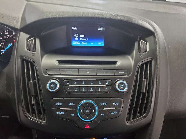 2015 Ford Focus S Kensington, Maryland 46