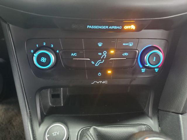 2015 Ford Focus S Kensington, Maryland 49