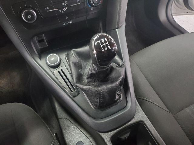 2015 Ford Focus S Kensington, Maryland 50
