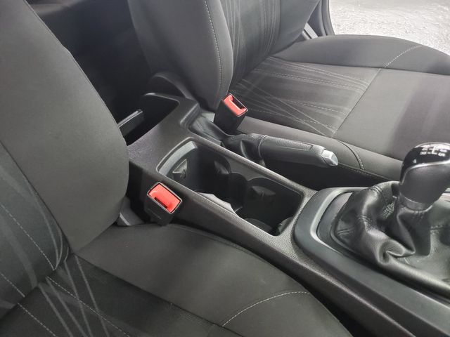 2015 Ford Focus S Kensington, Maryland 51