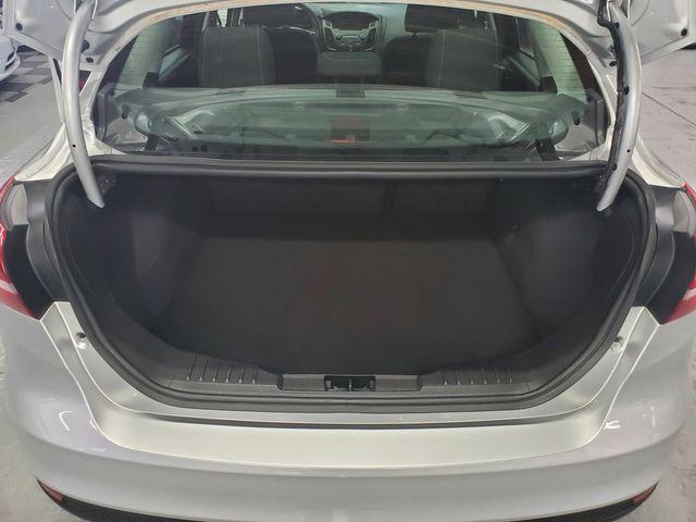 2015 Ford Focus S Kensington, Maryland 55