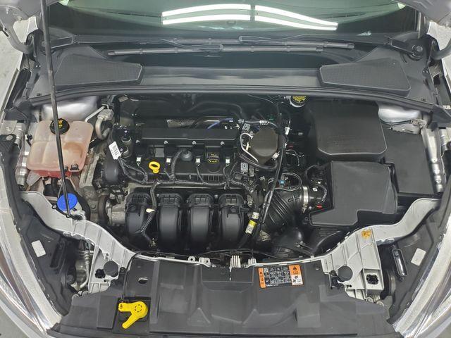 2015 Ford Focus S Kensington, Maryland 58