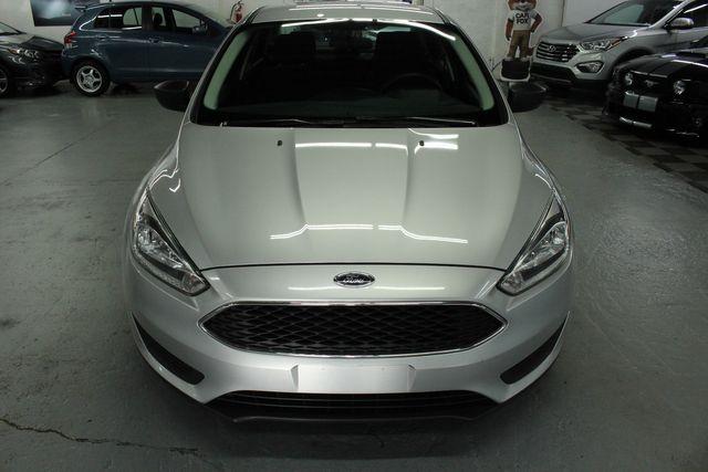 2015 Ford Focus S Kensington, Maryland 7