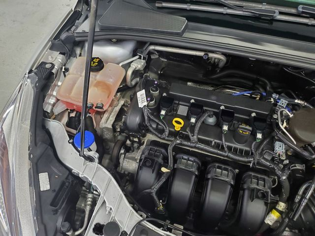 2015 Ford Focus S Kensington, Maryland 59