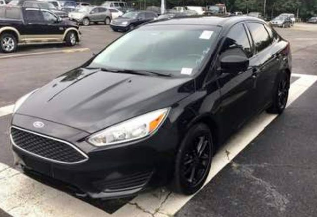 2015 Ford Focus SE in Knoxville, Tennessee 37920