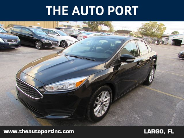 2015 Ford Focus SE in Largo, Florida 33773