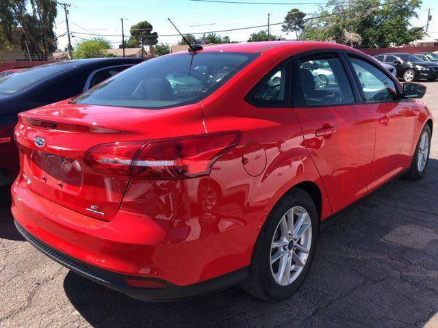 2015 Ford Focus SE CAR PROS AUTO CENTER (702) 405-9905 Las Vegas, Nevada 2