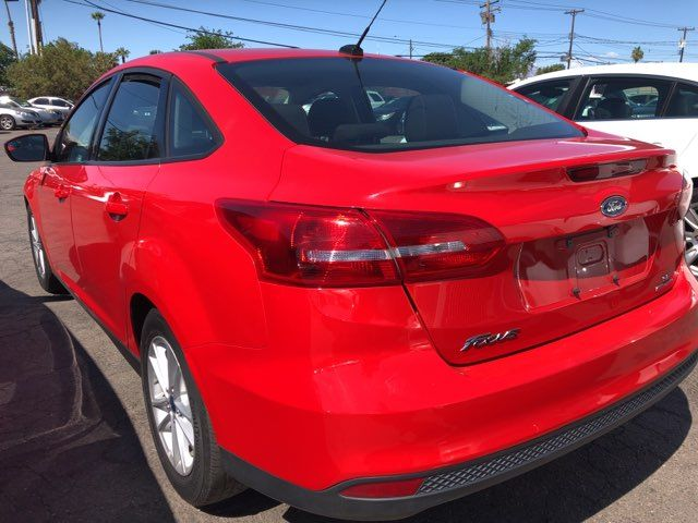 2015 Ford Focus SE CAR PROS AUTO CENTER (702) 405-9905 Las Vegas, Nevada 3