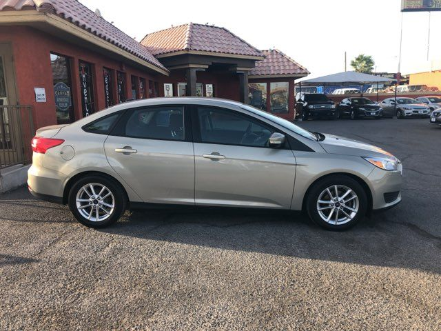 2015 Ford Focus SE CAR PROS AUTO CENTER (702) 405-9905 Las Vegas, Nevada 1