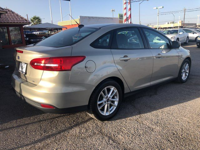 2015 Ford Focus SE CAR PROS AUTO CENTER (702) 405-9905 Las Vegas, Nevada 2