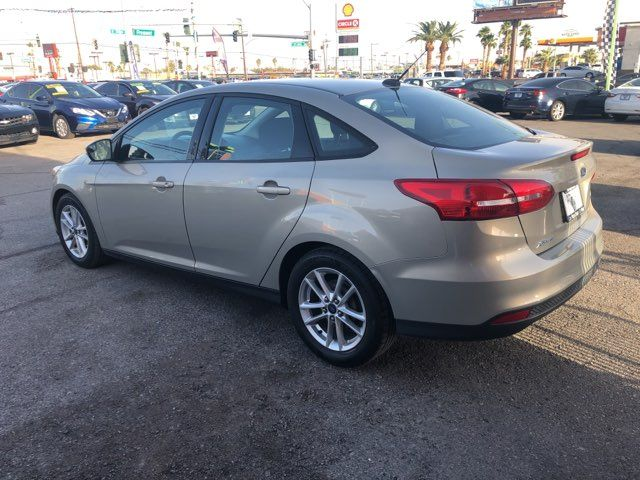 2015 Ford Focus SE CAR PROS AUTO CENTER (702) 405-9905 Las Vegas, Nevada 3