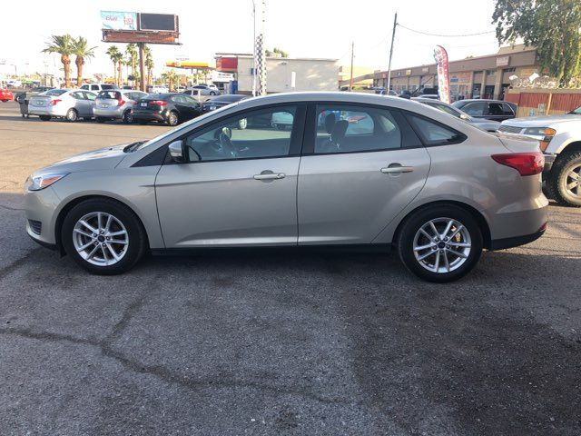 2015 Ford Focus SE CAR PROS AUTO CENTER (702) 405-9905 Las Vegas, Nevada 4