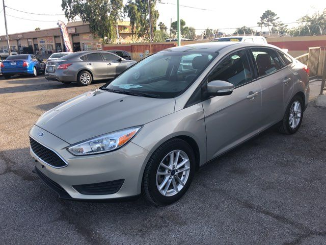 2015 Ford Focus SE CAR PROS AUTO CENTER (702) 405-9905 Las Vegas, Nevada 5