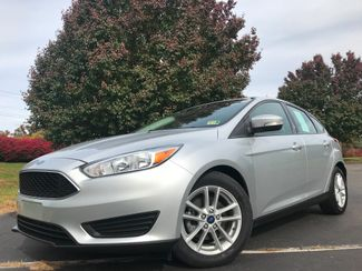 2015 Ford Focus SE in Leesburg Virginia, 20175