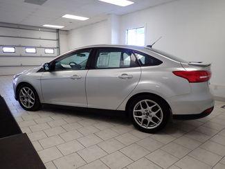 2015 Ford Focus SE Lincoln, Nebraska 1