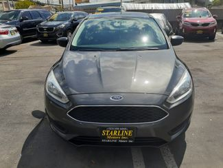 2015 Ford Focus S Los Angeles, CA 1