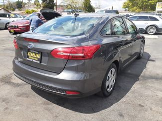 2015 Ford Focus S Los Angeles, CA 5