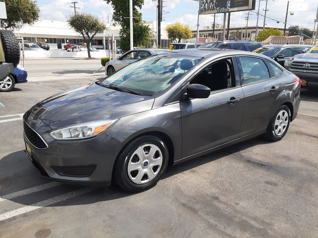 2015 Ford Focus S Los Angeles, CA