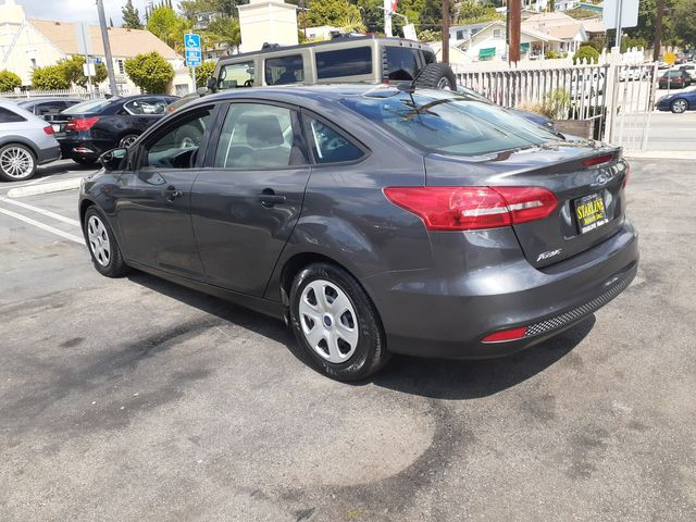 2015 Ford Focus S Los Angeles, CA 10
