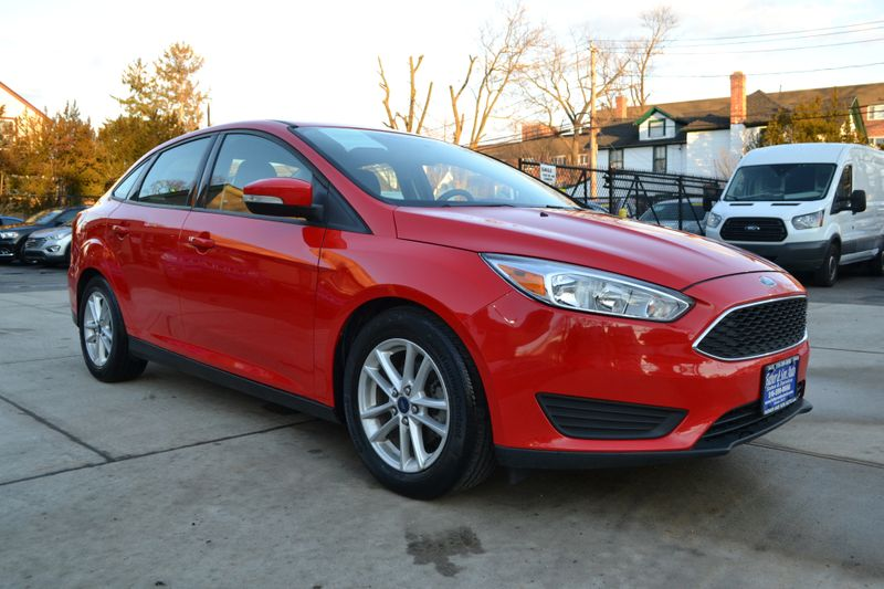 2015 Ford Focus SE  city New  Father  Son Auto Corp   in Lynbrook, New