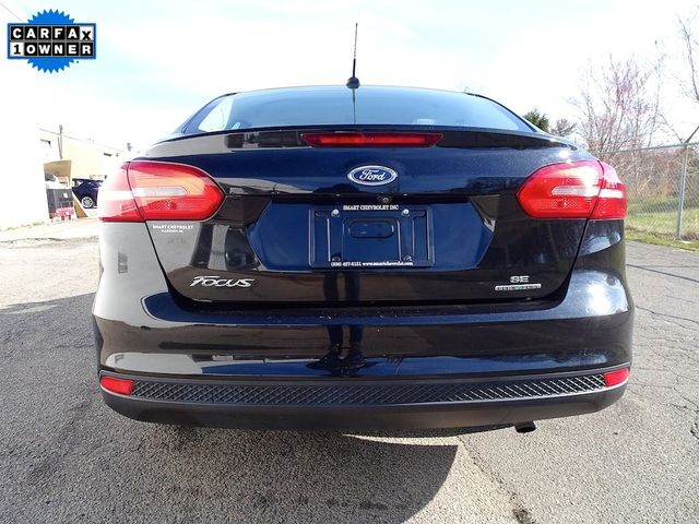 2015 Ford Focus SE Madison, NC 3