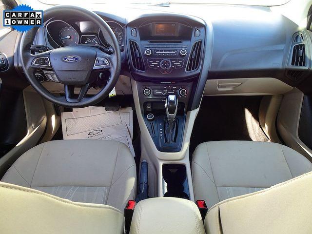 2015 Ford Focus SE Madison, NC 34