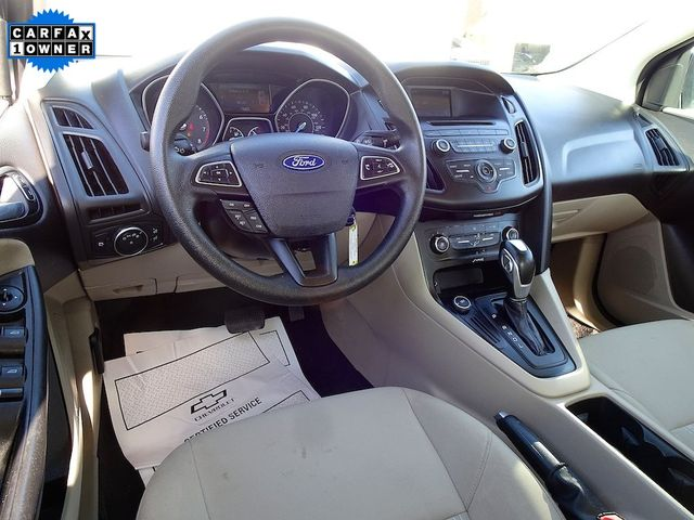 2015 Ford Focus SE Madison, NC 35