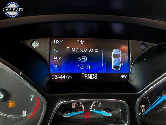 2015 Ford Focus SE Madison, NC 12