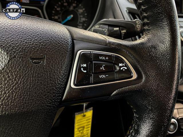 2015 Ford Focus SE Madison, NC 14