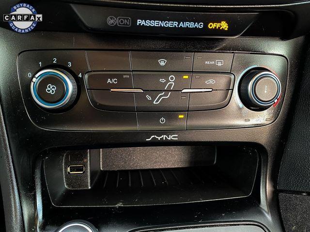 2015 Ford Focus SE Madison, NC 15