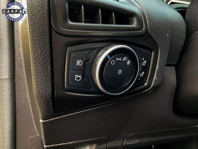 2015 Ford Focus SE Madison, NC 16