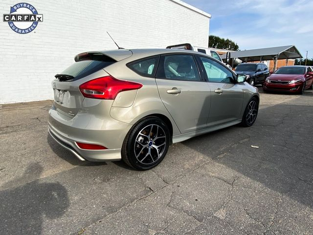 2015 Ford Focus SE Madison, NC 1