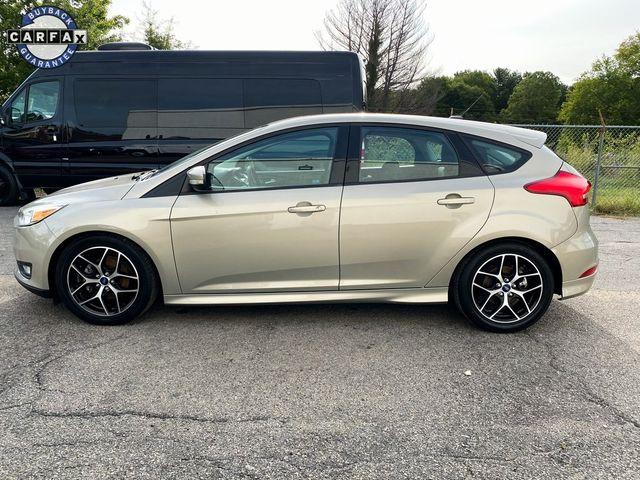 2015 Ford Focus SE Madison, NC 4