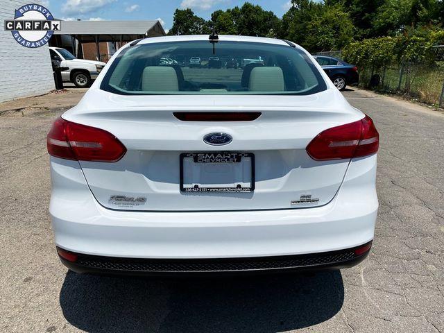 2015 Ford Focus SE Madison, NC 2