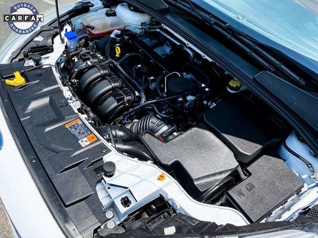 2015 Ford Focus SE Madison, NC 31