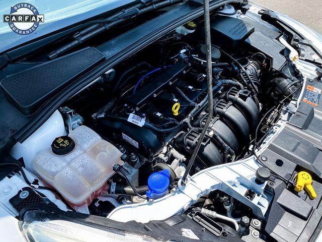 2015 Ford Focus SE Madison, NC 32