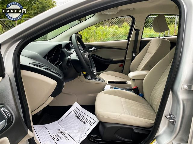 2015 Ford Focus SE Madison, NC 20
