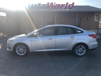 2015 Ford Focus SE in Marble Falls TX, 78654