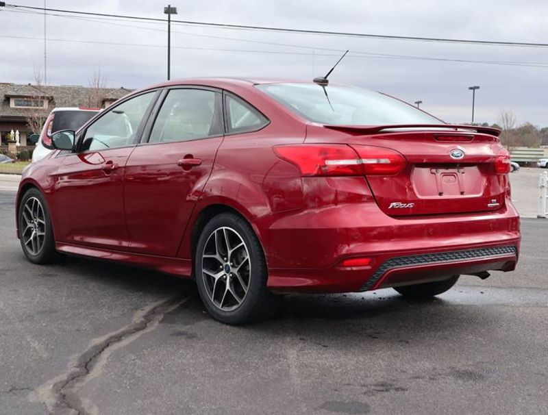 2015 Ford Focus SE  in Maryville, TN