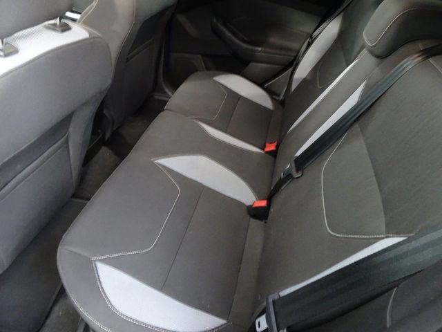 2015 Ford Focus ST in McKinney, Texas 75070