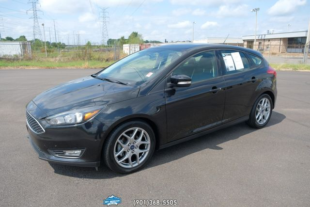 2015 Ford Focus SE in Memphis Tennessee, 38115