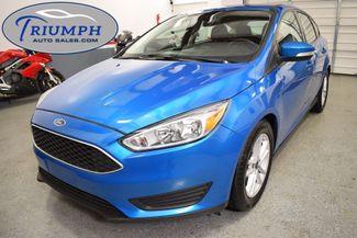 2015 Ford Focus SE in Memphis, TN 38128