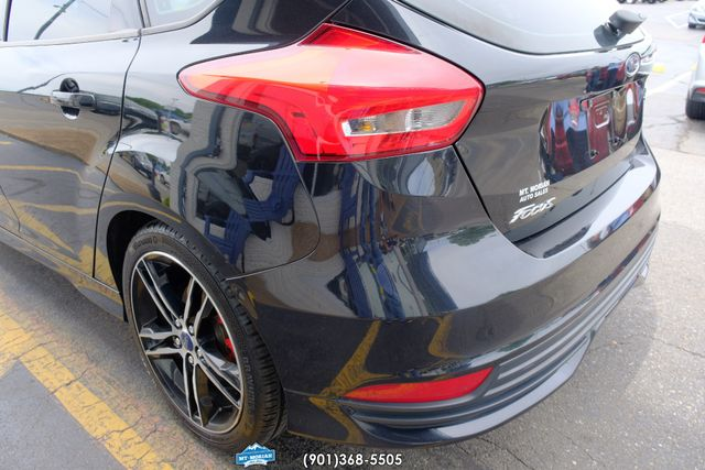 2015 Ford Focus ST in Memphis, Tennessee 38115