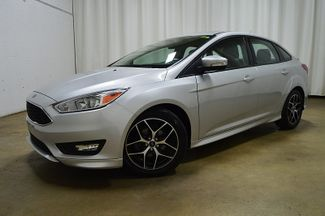 2015 Ford Focus SE in Merrillville IN, 46410