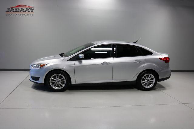 2015 Ford Focus SE Merrillville, Indiana 33