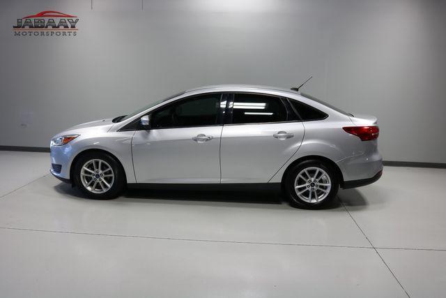 2015 Ford Focus SE Merrillville, Indiana 34