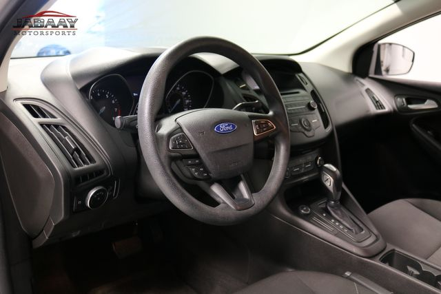 2015 Ford Focus SE Merrillville, Indiana 9