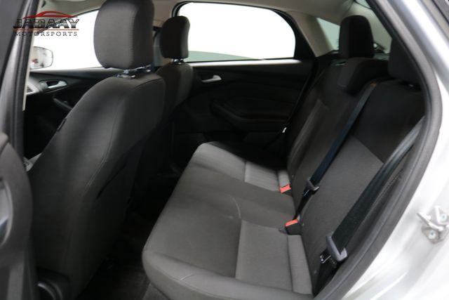 2015 Ford Focus SE Merrillville, Indiana 12