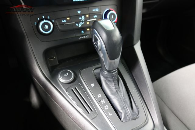 2015 Ford Focus SE Merrillville, Indiana 21