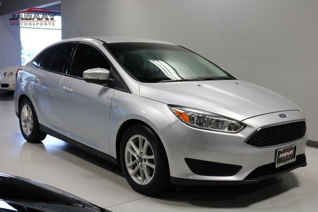 2015 Ford Focus SE Merrillville, Indiana 6